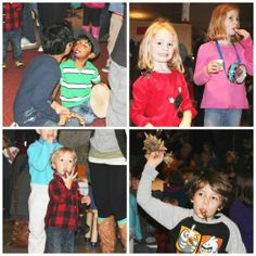 In Like a Lion, Out Like a Lamb Seattle, WA #Kids #Events