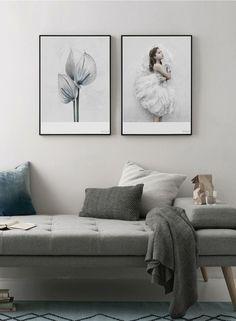 ViSSEVASSE - helt ny plakat fra Vissevasse - inspiration til boligindretning - boliginspiration - bolig drømme - drømmebolig - boligidéer - idéer til indretning - indretning af stue - indretning af soveværelse.