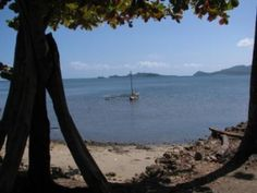 Debi's ~ A-Z Dream Vacation list  V- Vanuatu