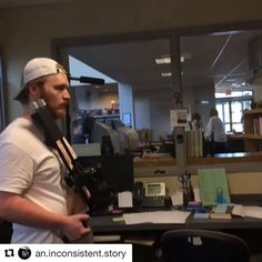 The exciting process of movie making in action 🎬@an.inconsistent.story #westportlibrary #aninconsistantstory…