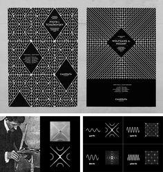 @Demian Bellumio Bellumio Conrad #Design Packaging