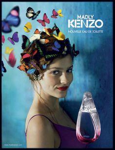 MADLY KENZO   KENZO Parfums France - Parfumerie et parapharmacie - Parfumeries - Kenzo