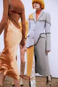See the complete Acne Studios Pre-Fall 2016 collection.