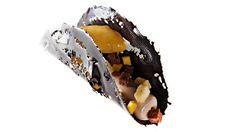 Au cœur de marbre   Cacao Barry