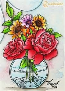 stampendous build a bouquet - Yahoo Image Search Results