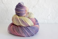 Hartlam - beautiful South African yarn - Last Few Rays - In Stock