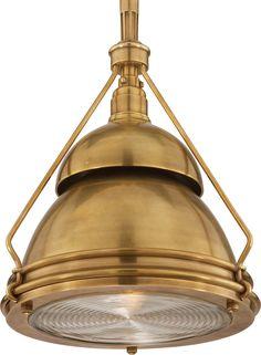Garey Small Industrial Light - TOB5142