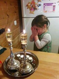Shabbat Shalom! :)