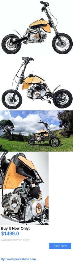motorcycles And scooters: Other Makes: Masterfox Masterfox, 125Cc Stand On Scooter / Pit Bike BUY IT NOW ONLY: $1499.0 #priceabatemotorcyclesAndscooters OR #priceabate