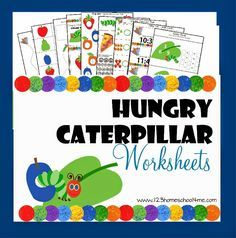 123 Homeschool 4 Me: Preschool Worksheets Lots of free printable themed packets. Use for learning time during the summer