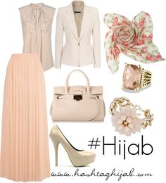 Hashtag Hijab Outfit #42