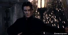 Van Helsing Dracula BITCH I AM FABULOUS this scene was sooo great, you can't get more sass into an undead I swear.