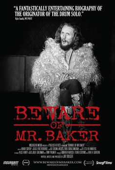 My hubby did love this. Baker is an ass, but he  was the best of my generation. Cream is one of the best ever.