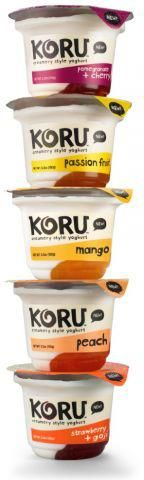 Koru Yoghurt Review