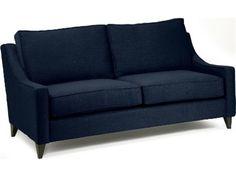 Loni M Designs Aspen Navy Sofa