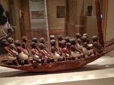 The Importance of the Nile River to Ancient Egyptians