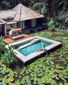 Four Seasons Resort Sayan Ubud ,Bali