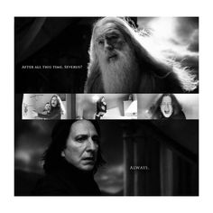I hate that Snape died, but he died for love and not all slytherins don't know love. obviously Snape had a huge heart full of love for Lily
