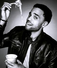 <3 Michael Ealy <3