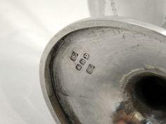 RARE GEO. III ABERDEEN SILVER SUGAR BASKET SCOTLAND 1806 Aberdeen, Geo, Antique Silver, Scotland, Basket, Sugar, Antiques, Antiquities, Antique