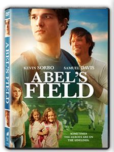 GIVEAWAY    One (1) Reader will **WIN**  Abel's Field DVD  Contest Ends February 2nd