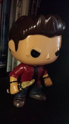 Supernatural Lucifer Funko Pop Toys And Pop Toys On Pinterest