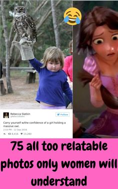 Twitter can be a social media that can have funny posts for everyone! Whether it is a meme, joke, or picture that is posted, mostly everyone can find humor somewhere. Yet, there are certain jokes that only women can understand. We have compiled 75 hilarious tweets that all women will find relatable.