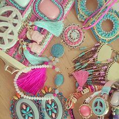 Ibiza Boho Jewelry @ www.birdyblues.nl