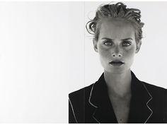 "Peter Lindbergh ›› Books ›› ""Images Of Women"" #lighting"