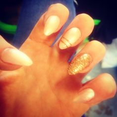 Gel nails #Ideas