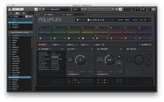 Review: Native Instruments Polyplex -- Some cool-sounding effects to spice up your sounds.