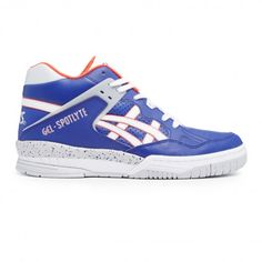 3f800b894ed9 Asics Gel-Spotlyte H447l-5201 Sneakers — Sneakers at CrookedTongues.com  Mens Trainers