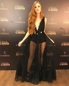 Meu look! Eudora Glamour #ladyloungedotnet
