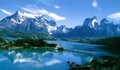 Patagonia,Chile  #breathtaking view