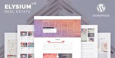 Findeo is a fully functioning real estate Theme for WordPress , perfect tool for real estate agencies, brokers and directory sites. #findeowordpresstheme #findeorealestatewordpresstheme #wordpresswebsitetemplates #premiumwordpressthemes #wpthemes #bestwordpressthemes