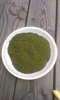 Brennesselsamen Vitamin A,B,C,E Vitamin A, Types Of Tea, Natural Remedies, Natural Medicine