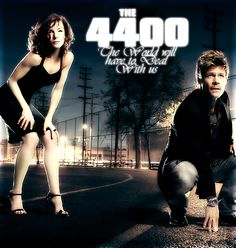 114 Best The 4400 images in 2016 | The 4400, Prime video