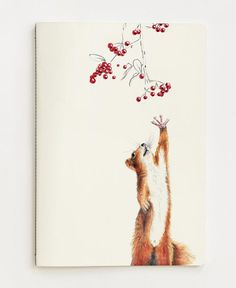 100th Day, Squirrel, Stationery, Notebook, My Love, Paper, Paper Mill, Squirrels, Stationery Set