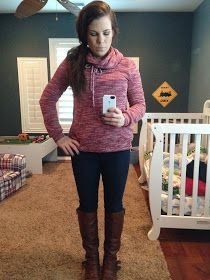 Whittney Hills: January 2015 Stitch Fix Review # 6