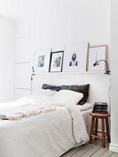 Inspiratie voor lichte interieurs. Tips voor het creëren van lichte interieurs door middel van kleuren, licht en materialen. Interieur inspiratie.