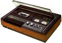 Technics RS-268U (1976)