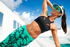 Sporty sun-style. #doactiveproducts #doputitingear  I love this top