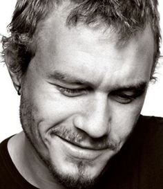 Heath Ledger by verna