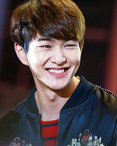 Jinki smiling is my happy thought #Onew #SHINee