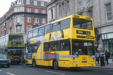 Album : multi Phibsboro based Bombardier wore this livery for 'Stanley Tools' in The advert designed by a U. Advert Design, Dublin, Transportation, Ireland, Buses, Outdoor, Album, Coaches, Trains