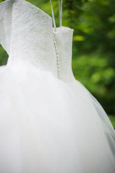 #VeraWang Wedding Gown