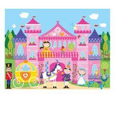 Claire Chrystall - professional children's illustrator, view portfolio