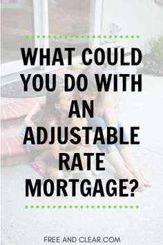 Use our Adjustable Rate Mortgage Calculator to determine the monthly payment and worst case scenario for an ARM based on the fixed period rate, index and margin