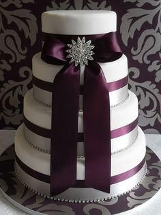 #wedding #cake #wedd