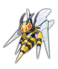 Mega Beedrill plushie hasn't been created yet but I will find it one day! Dragon Type Pokemon, Flying Type Pokemon, Pokemon One, Pokemon Sketch, Pokemon Poster, Pokemon Mewtwo, Cool Pokemon, Pokemon Cards, Centro Pokemon